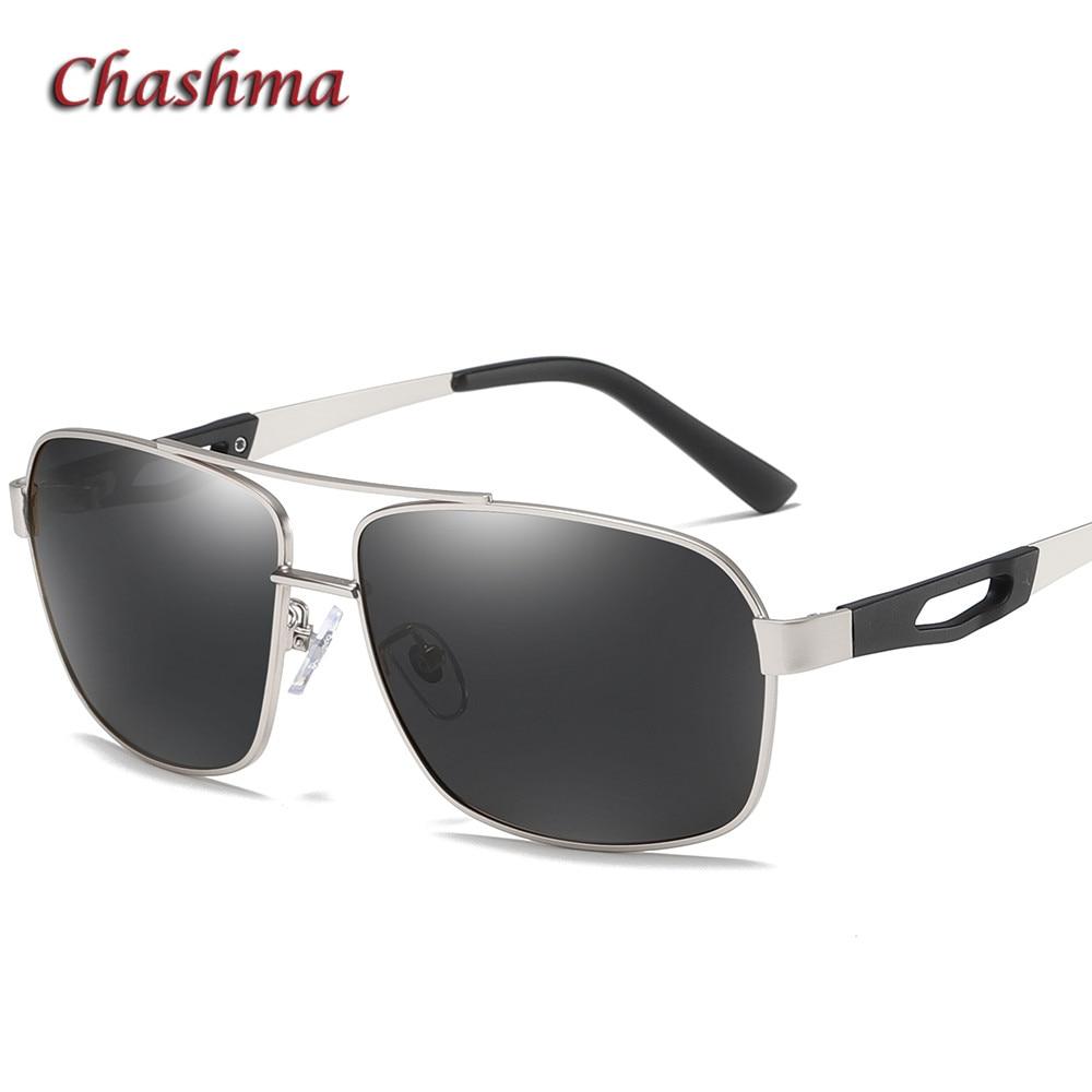 Men Prescription Gafas Polarized UV Protection Sunglasses Lenses Myopia Classic Design Sun Glasses for Male