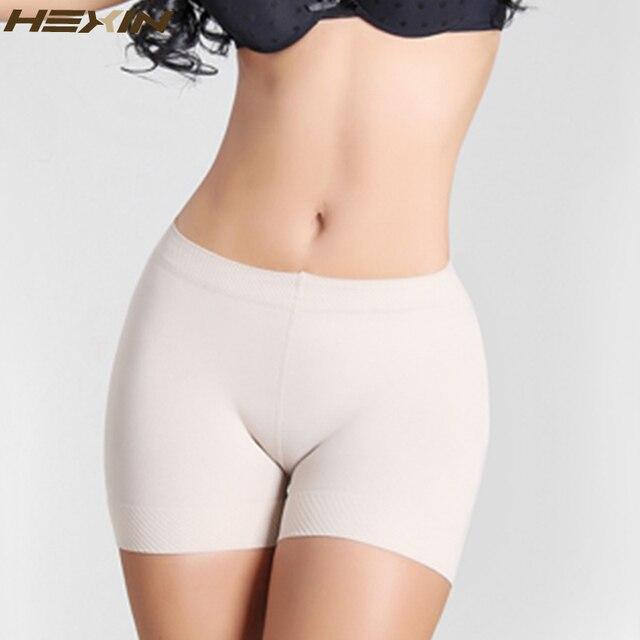 acbe4c27626 HEXIN Mesh Butt Lift Shaper Hot Body Butt Lifter With Tummy Control Booty  Lifter Panties Sexy Shapewear Underwear Butt Enhancer