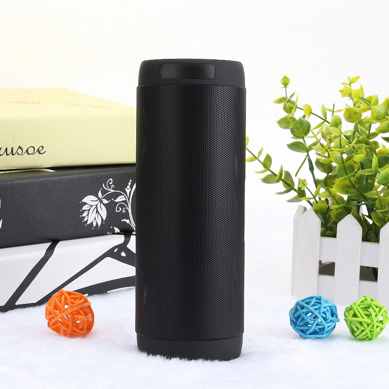 BDF Original T2 Waterproof Wireless Bluetooth Speaker For Outdoor TF Card Support And FM Boombox 9