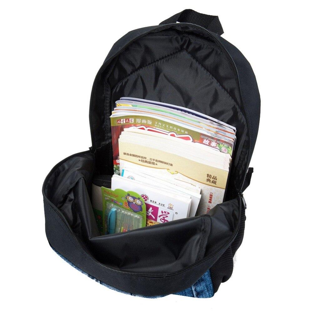 76baf73dc3a Elviswords suicide squad harley quinn school bags for boys jpg 1000x1000  Harley quinn book bag