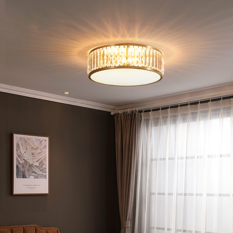 Ceiling Light Fixtures Office Led