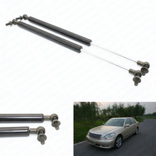 1Pair Auto Front Hood Lift Supports Gas Shocks Struts Charged Fits for Lexus LS430 2001 2002 2003 2004 2005 2006