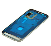 New Original For samsung Galaxy S4 Mini i9190 i9195 Front Housing Bezel Frame Plate Middle Frame free shipping With Tracking