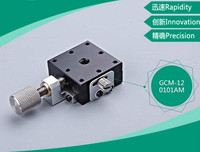 GCM 120101 Great Constant Photoelectric Swallowtail Precision Shifting Table Optical Shifting Table