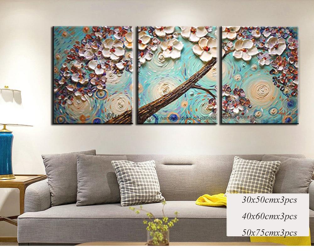 Muya decoratieve canvas schilderij moderne acryl