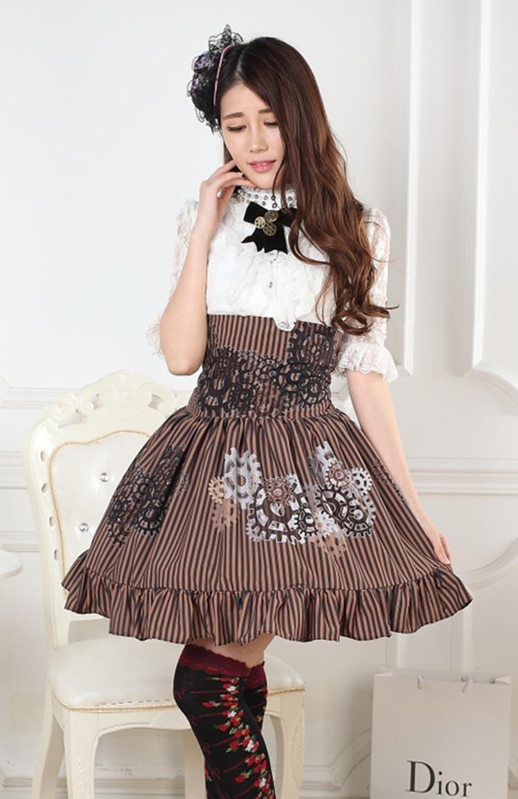 Әйелдерге арналған юбка-юбка жоғары - Әйелдер киімі - фото 4