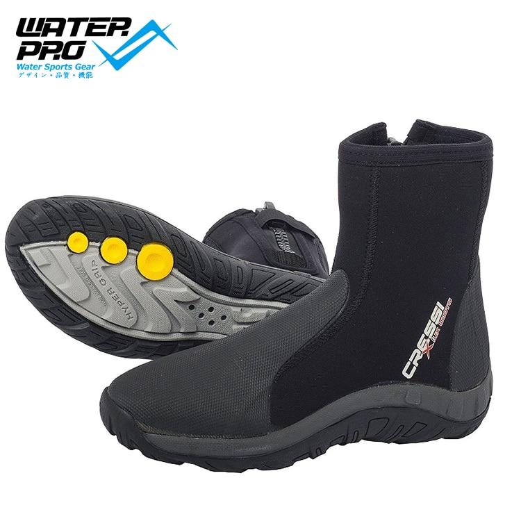 duiken droogpak laarzen