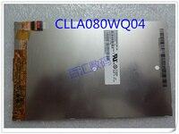 Ramos I8PRO CLAA080WQ04 8 inch LCD screen display screen tablet