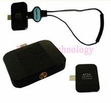 Sintonizador Receptor de satélite HD Receptor de TV Digital ATSC USB Stick de TV Para Android Teléfono/Del Cojín, trabajo en EE. UU./Canadá/México/Corea 2016