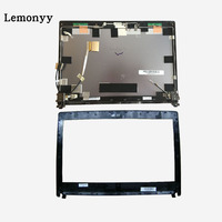 New For Asus U30JC U30J U30 U30SD LCD Back Cover With Hinges A Shell 13GNXZ1AM044 1