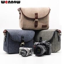 Wennew Ретро Камера мешок фото кейс для samsung Galaxy NX500 NX300 NX3000 NX3000 NX2000 NX NX1 NX30 NX20 NX11 NX10 NX5 NX1100