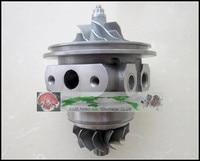 Free Ship Turbo Cartridge CHRA For Mitsubishi Delica L300 L200 Pajero galloper 2.5L 4D56T 4D56 TD04 49177 01512 W C Turbocharger