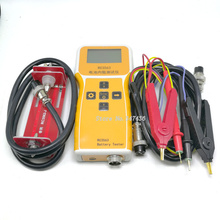 RC3563 Battery Internal Resistance Tester Internal Resistance Tester High Precision Lead Lithium Nickel Chrome Battery Test
