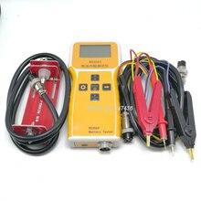 Testeur de résistance interne à la batterie RC3563 testeur de résistance interne Test de batterie au plomb Nickel Chrome de haute précision