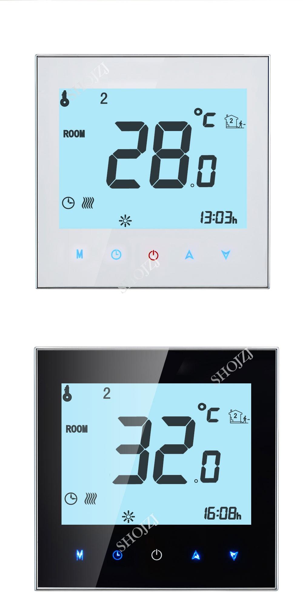 thermostat (3)