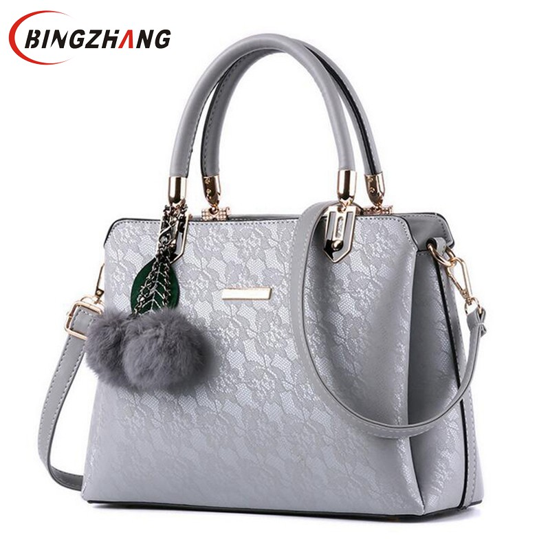 women handbag famous brands print Women Shoulder Bags 2018 Women Messenger Bag vintage Handbags ladies High Quality L4-3042 famous brand high quality handbag simple fashion business shoulder bag ladies designers messenger bags women leather handbags