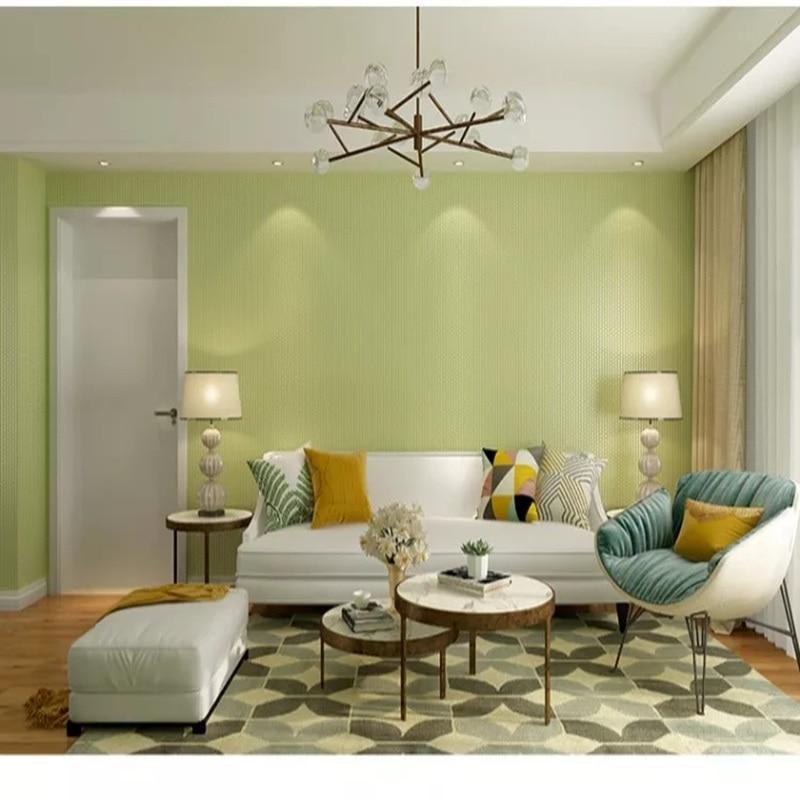 Купить с кэшбэком Wallpapers Youman For Living Room Modern Photo Floral Wallpaper Sticker Solid Wallpaper Flower For Wall Roll For Kids Room Atr