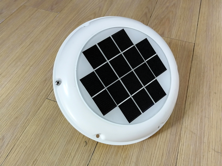 SOLAR VENT EXTRACTOR FAN AUTOMATIC VENTILATOR USED FOR CARAVANS BOATS RV GREEN HOUSE SHED MOTORHOME MOBILE TOILET 10w solar attic fan vent roof mounted exhaust ventilator 530cfm for greenhouse garage mobile toilet garden residential house