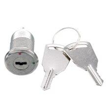 Электрические 2 Позиции НА OFF Metal Keylock Переключатель ж Keys