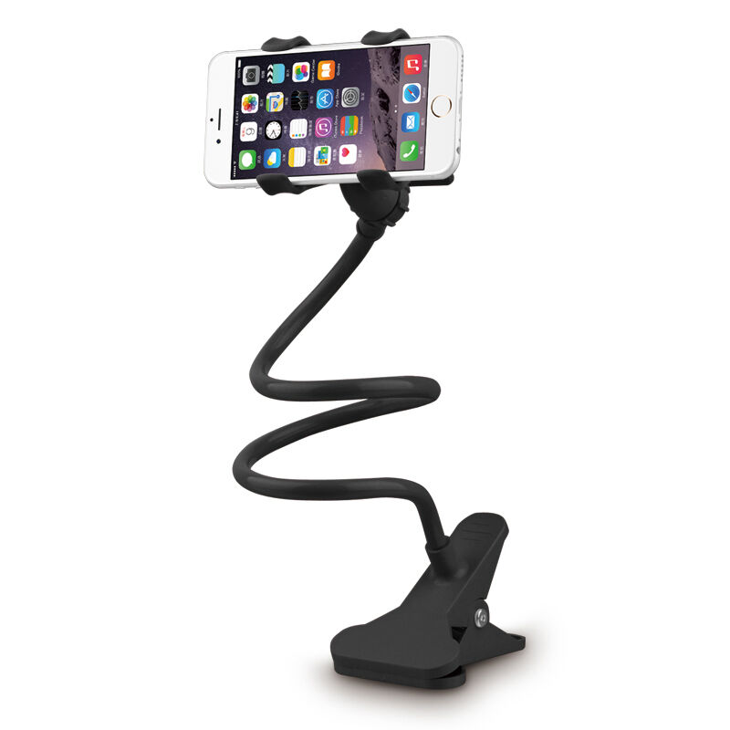 King Kong 360 Rotating Flexible Long Arm Cell Phone Holder Stand