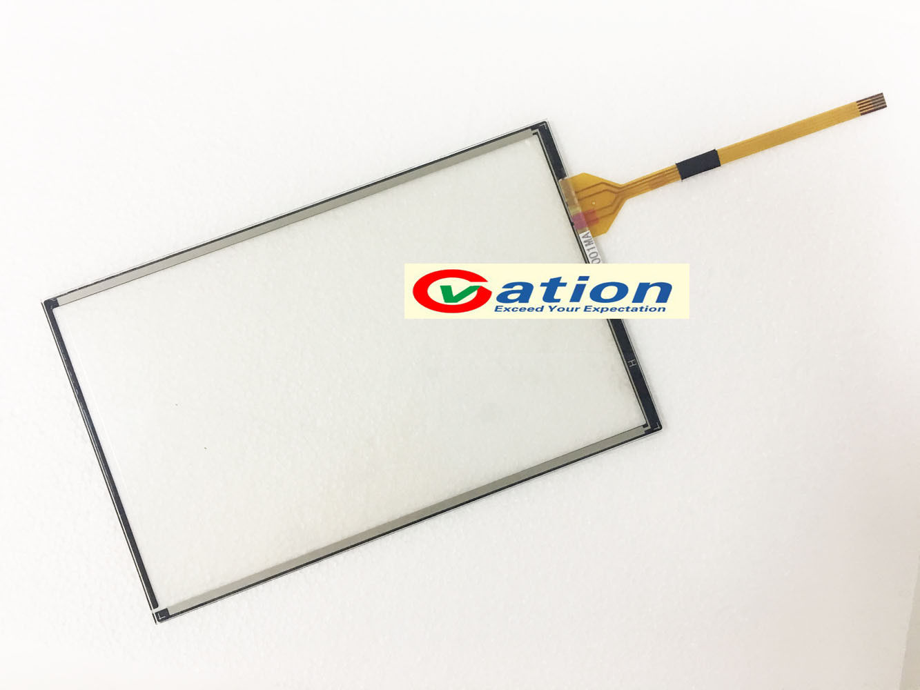 NEW For URA 070001MA Touch Screen Glass Panel