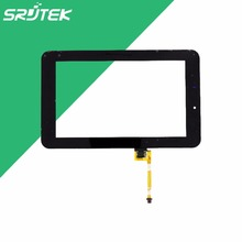 Srjtek 7inch For Huawei Mediapad 7 Youth2 Youth 2 S7-721U S7-721 (ver 3) Touch Screen Digitizer Panel Digitizer Glass Sensor