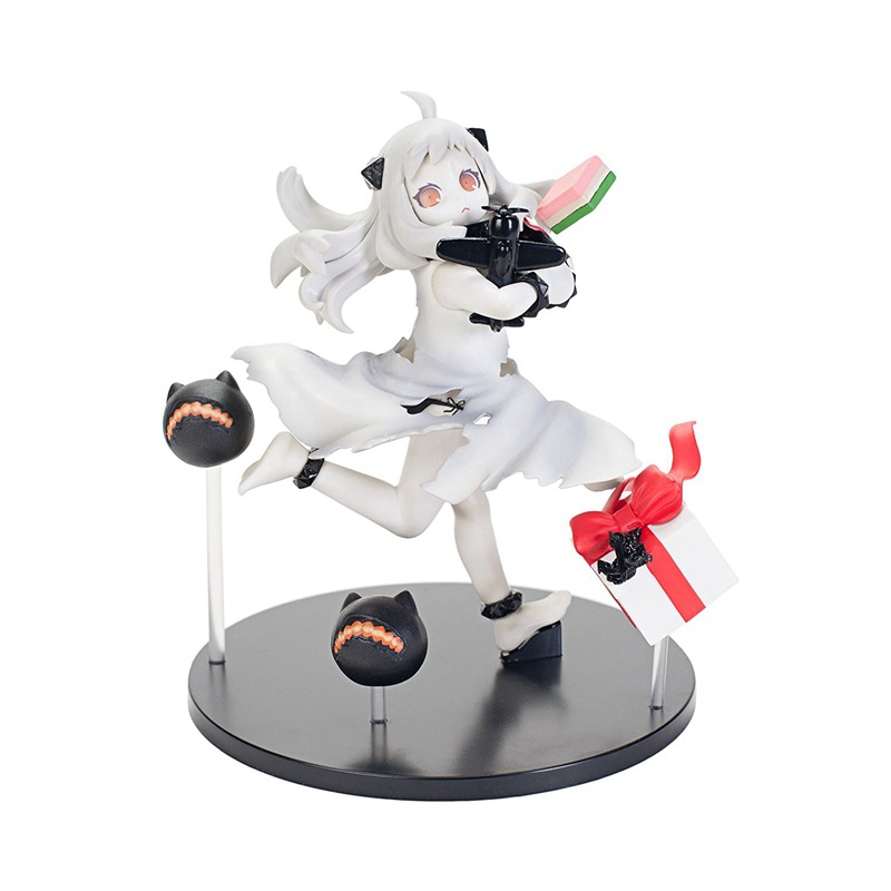 Good Smile Kancolle: Kantai Collection: Northern Princess Nendoroid Board Game figure spot 2pcs set nendoroid 040 amatsukaze 039 wo sauce kantai collection kancolle pvc action figure toy doll gift free shipping