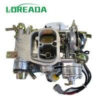 Carburadores assy apto para toyota irz 1933-1998 motor oem 21100-75020/21100-75021 acessório