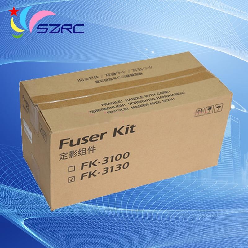 High quality New FK-3130 220V Fuser Unit Compatible For Kyocera FS 4100 4200 4300 M3550 3560 FUSER KIT