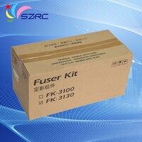 High quality New FK 3130 220V Fuser Unit Compatible For Kyocera FS 4100 4200 4300 M3550 3560 FUSER KIT