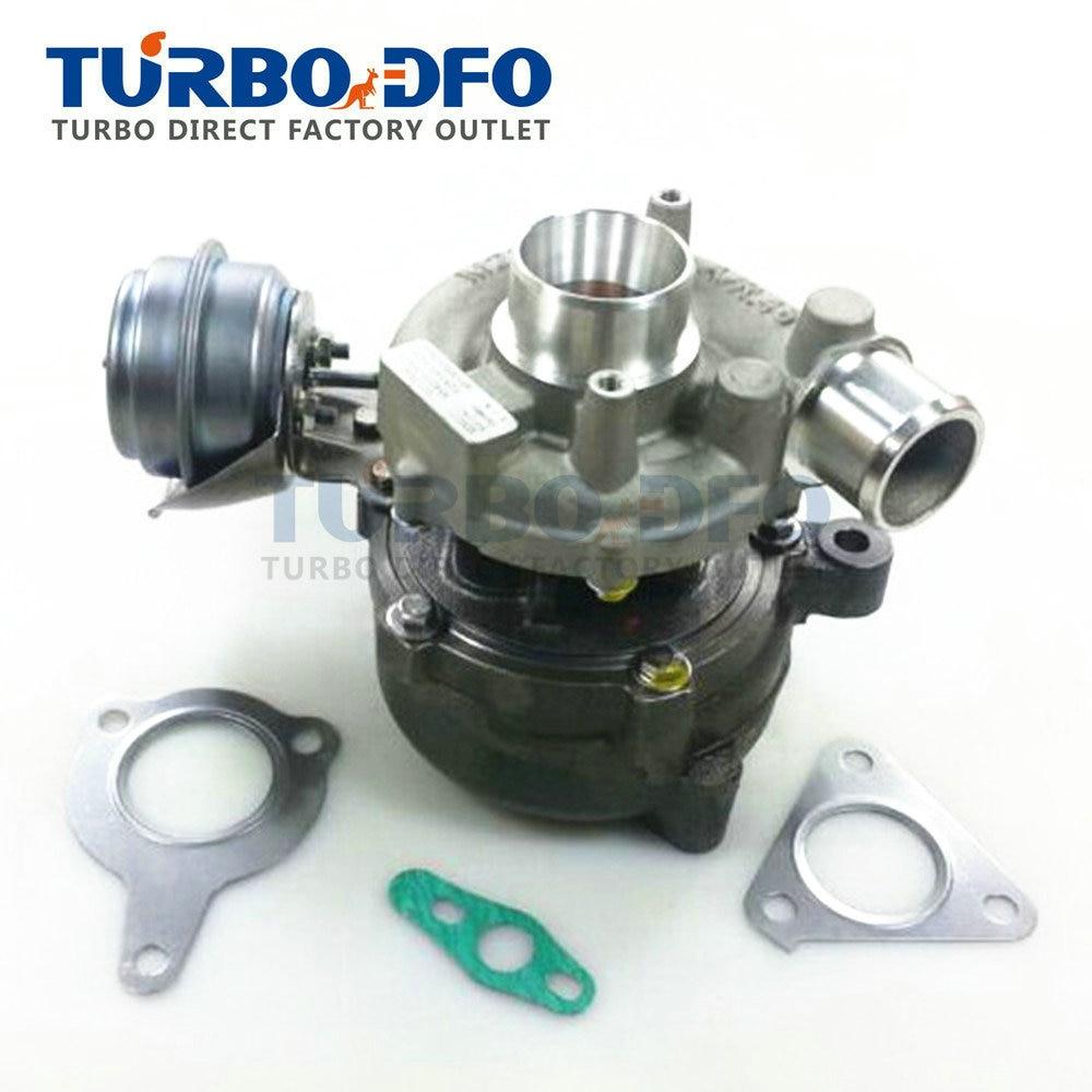 Garrett GT1749V turbo chargeur 454232-5012 S turbine pour Audi A4 A6 1.9 TDI AHH AFN ATJ AJM 100/110/115 HP 038145702 K 028145702 H