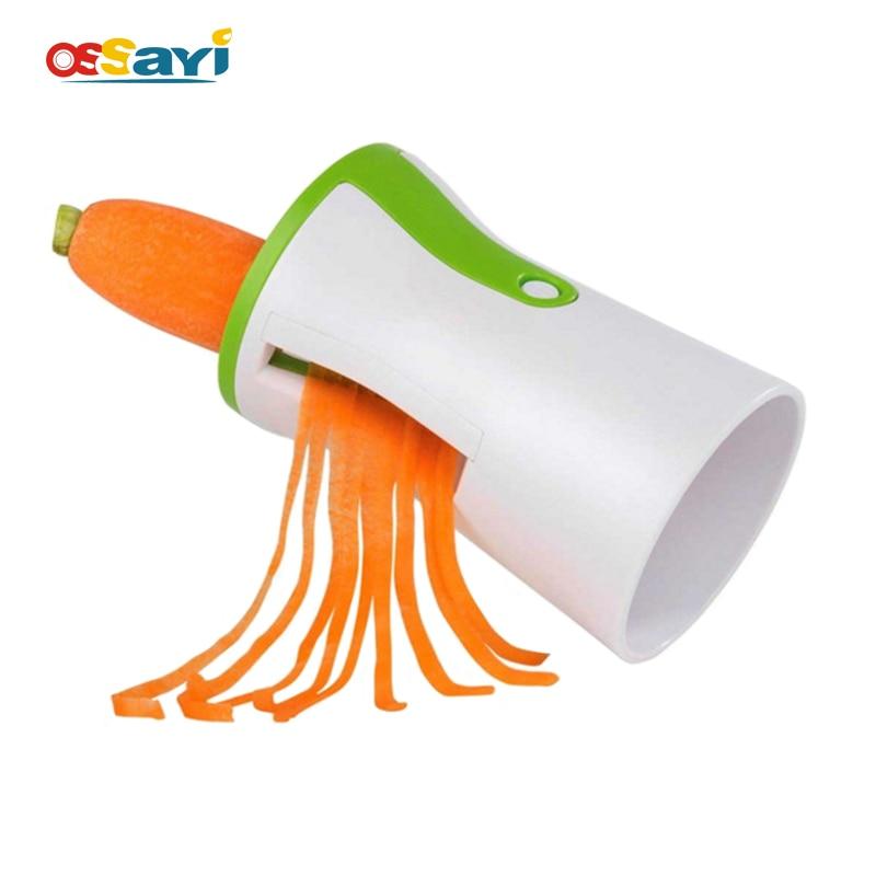 Gemüse Nudelhobel Karotten Nudelschneider Schäler Reibe Obst - Küche, Essen und Bar
