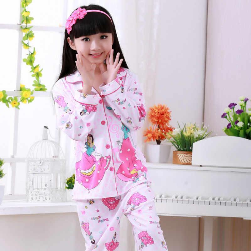 Подробнее Обратная связь Вопросы о Пижамы для девочек шт. компл. 2 ... ad6b1fab2c2f6
