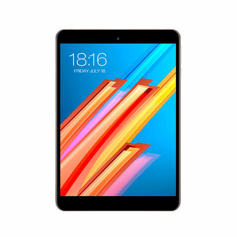 Teclast M89 Tablet Pc 7.9 Inch Gps Otg Dubbele Camera Hexa Core 3 Gb + 32 Gb MTK8176 2.1 Ghz dual Wifi Tf Hdmi Type-C