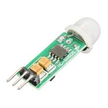 Точная маленькое зондирования детектора модули sensor pir датчика motion тело инфракрасный