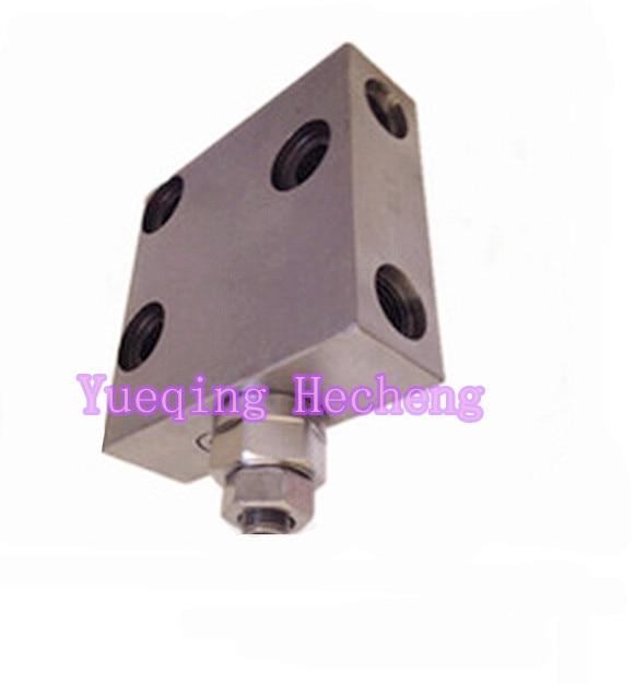 723-40-71900 pilot valve for PC350LC-8 PC400-8 excavators scv valve suction control valve 8 98145455 0 8 98145453 0 for isuzu 4jk1 4jj1