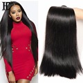 8A Queen Hair Products Malaysian Hair Weave Bundles Ali Moda Malaysian Virgin Hair Straight Qingdao Hot Hair Products 4 Bundles