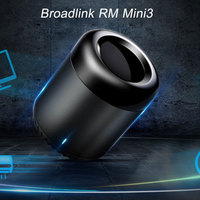 Smart Home Broadlink RM2 Pro Universal Intelligent Controller RM MINI 3 TC2 WiFi IR RF Switch