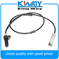 ABS Wheel Speed Sensor REAR Left/Right  for B.M.W 740i 740iL 750iL NEW 34521182077