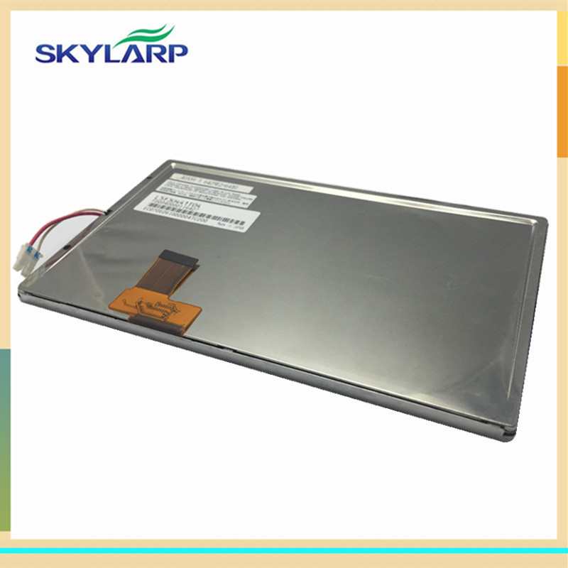 skylarpu LCD display panel for L5F30441T04 F00040000116427 EC070E061000004TC200 40339 5 6425E2 6410 (without touch)