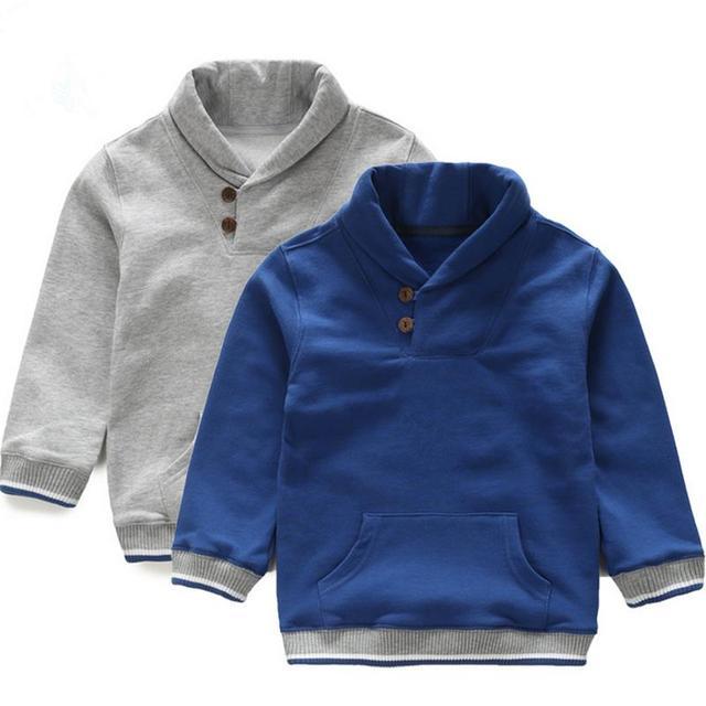 Infantil bebé ropa de otoño e invierno 0-1-3 años de edad del bebé pullover sweatershirt y capa del suéter de cachemira prendas de vestir exteriores