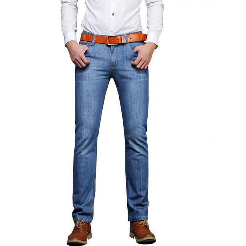 Aliexpress 2017 spring autumn new Japanese-style men fashion casual cool straight jeans china Cheap wholesale free shipping factory direct sales good quality new spring summer 2016 korean version brand men straight jeans cheap wholesale