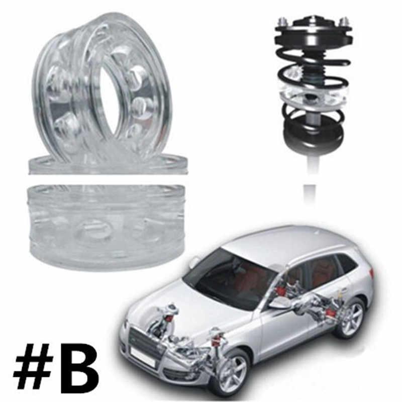 (Kích B) 2 Cái Đặc Biệt Bán Buôn Loại B Car Auto Shock Absorber Xuân Điện Cushion Buffer Đối Với KIA Sportage K2 K5 Urethane