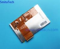 Free Shipping Original 4 3 LQ043T3DX0E LQ043T3DXOE LCD Screen Digitizer For TomTom GO 520 GO 720