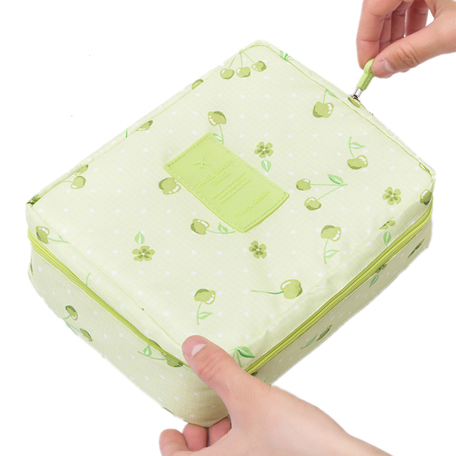 NECESER Multi-functional Travel Storage Bag
