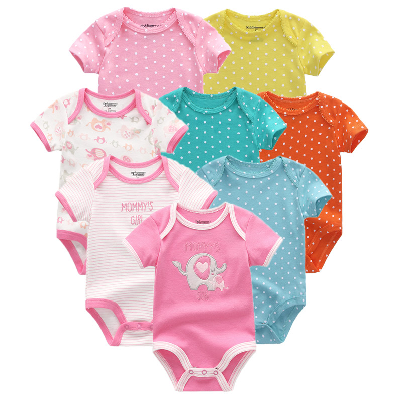 Baby Girl Rompers19