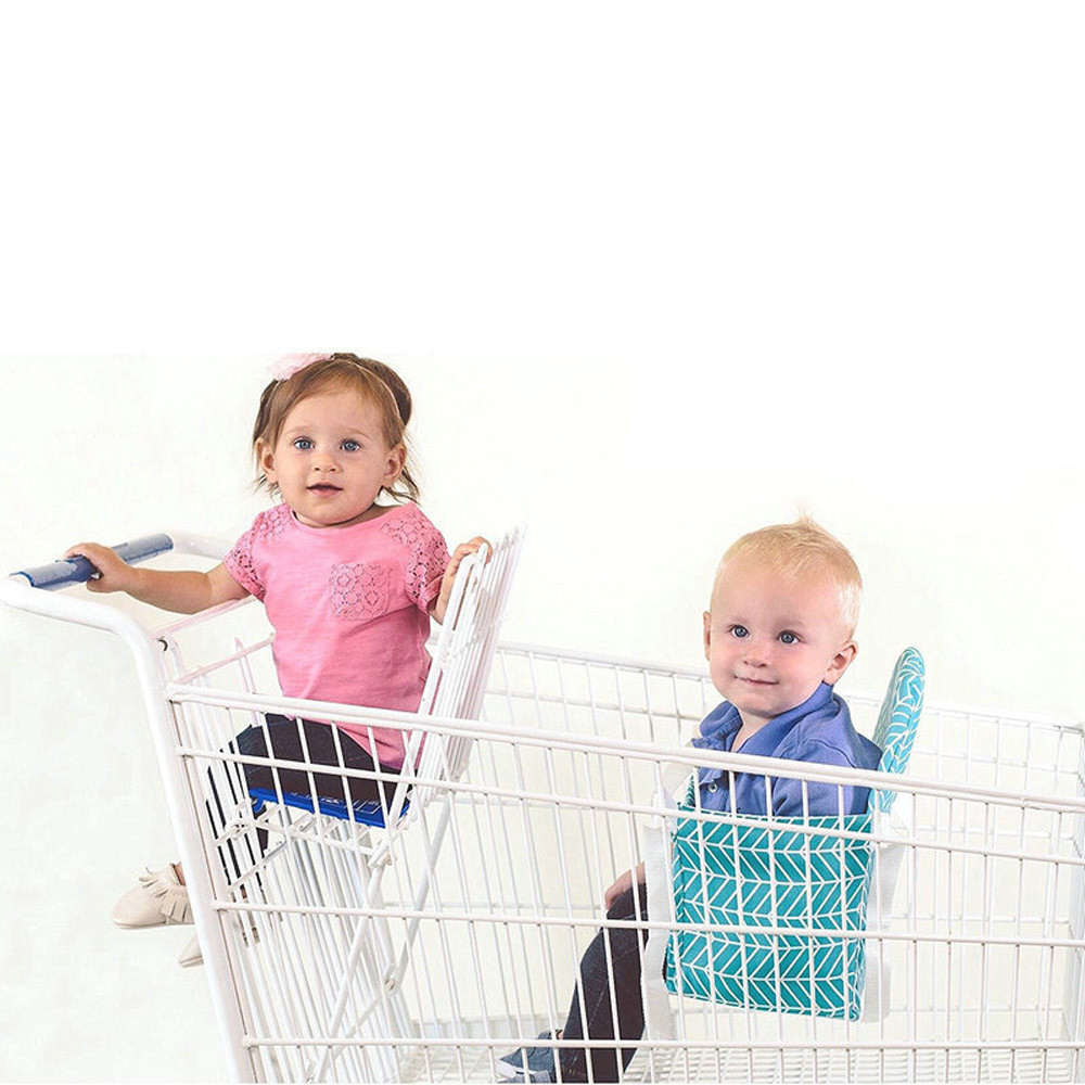 0c5c52c0226d Detail Feedback Questions about Foldable Baby Shopping Cart Cushion ...