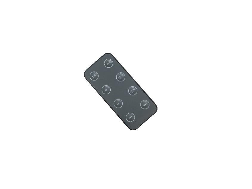 General Remote Control For BOSE SoundDock Series II Digital Music Speaker System bose soundlink bluetooth speaker iii