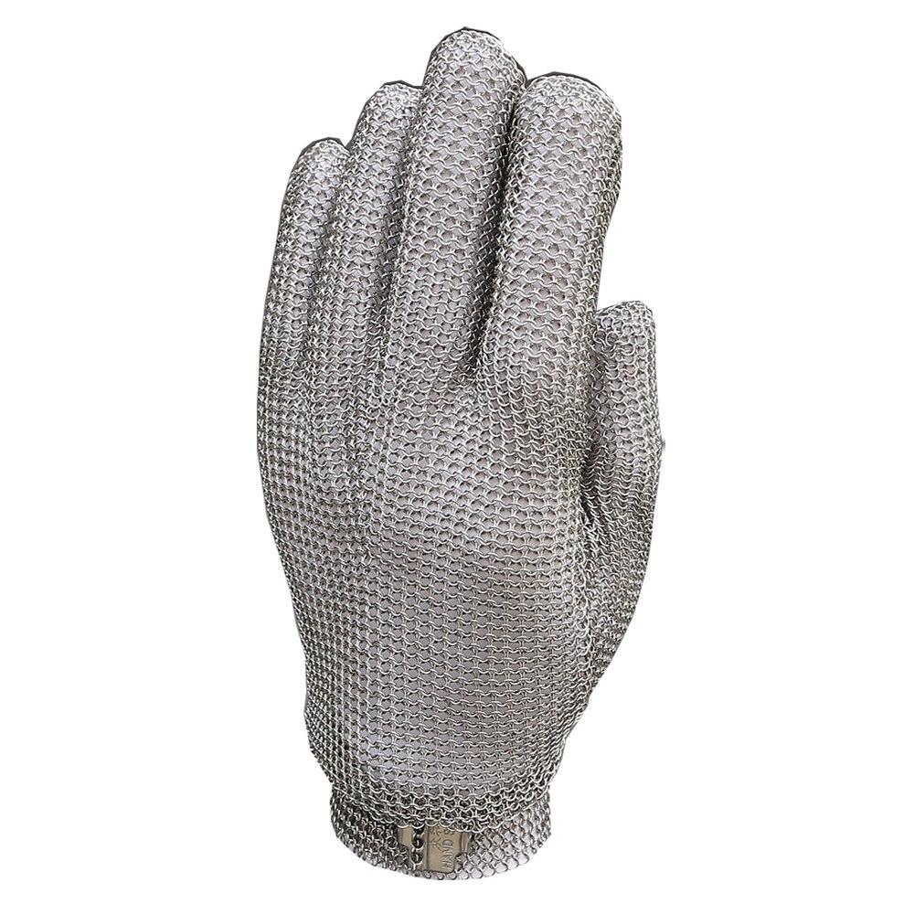 US $45.11 30% OFF Hochwertige Handschuh 304L Edelstahl Mesh Messer  Schnittfeste Kette Mail Schutzhandschuh für Küche Metzger  Arbeitssicherheit-in ...