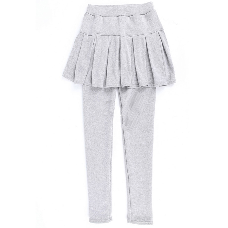 Elegant Sweet Rosee Casual Trouser In Gray Light Grey  Lyst